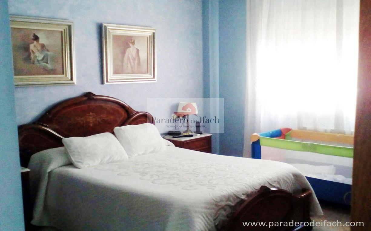 Pis -                               Calpe -                               4 dormitoris -                               0 ocupants