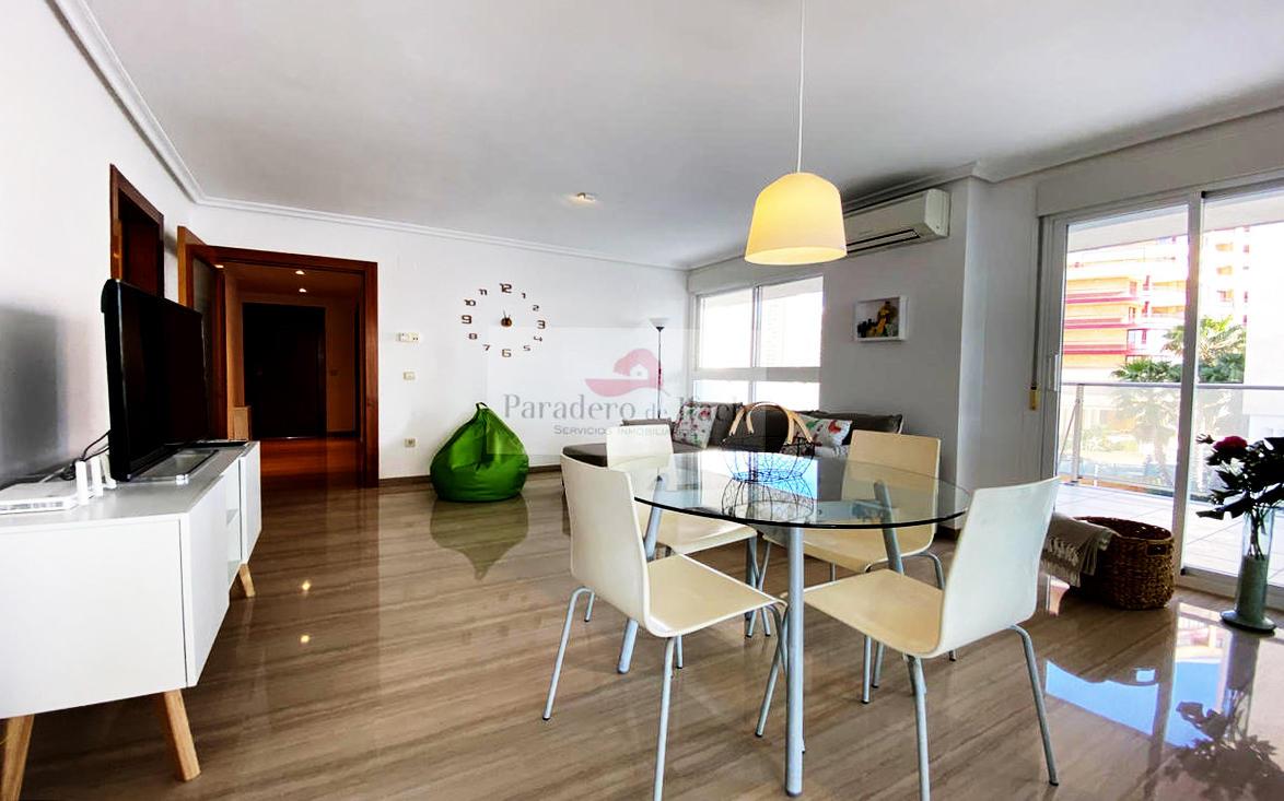 Apartament -                               Calpe -                               3 dormitoris -                               0 ocupants