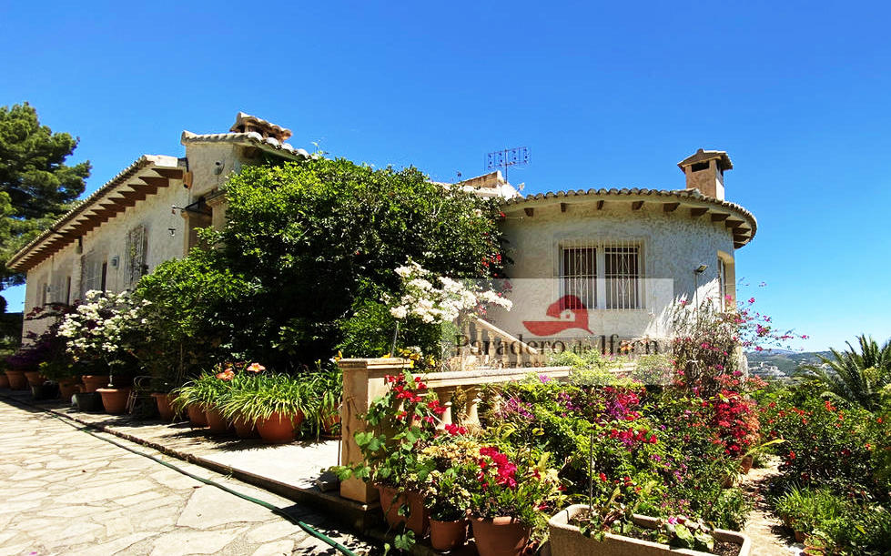 Villa -                               Benissa -                               5 dormitoris -                               0 ocupants